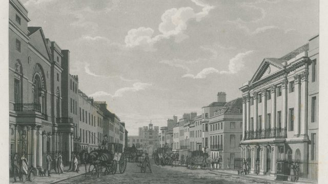 St. James Street