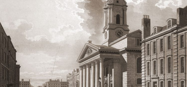 Hanover Square – St.Georges