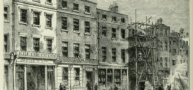 10 Wigmore Street